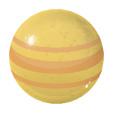 Pikachu-Bonbon