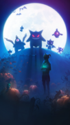 Halloween 2017 loading screen