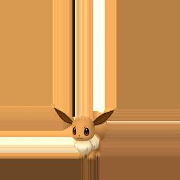 Eevee Pokémon Go Wiki Fandom Powered By Wikia