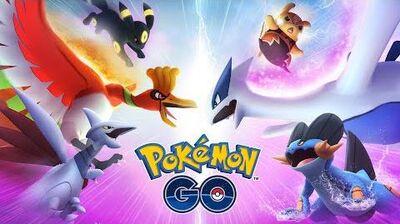 Pokémon GO Dev Insights GO Battle League
