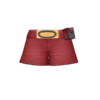 Pants Team Magma female