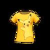 Shirt Pikachu Fan