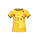 Shirt Pikachu Fan