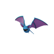 Zubat female