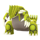 Groudon shiny
