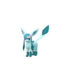 Glaceon flower