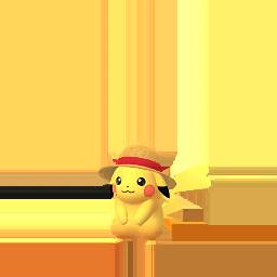 Pikachu Pokemon Go Wiki Fandom
