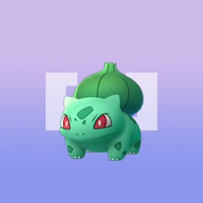 フシギダネ Pokemongo Wikia Fandom Powered By Wikia