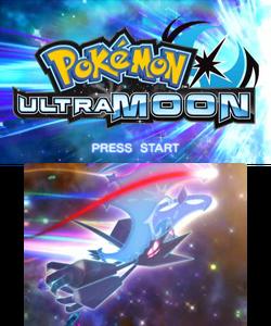 Ultra MoonTitle