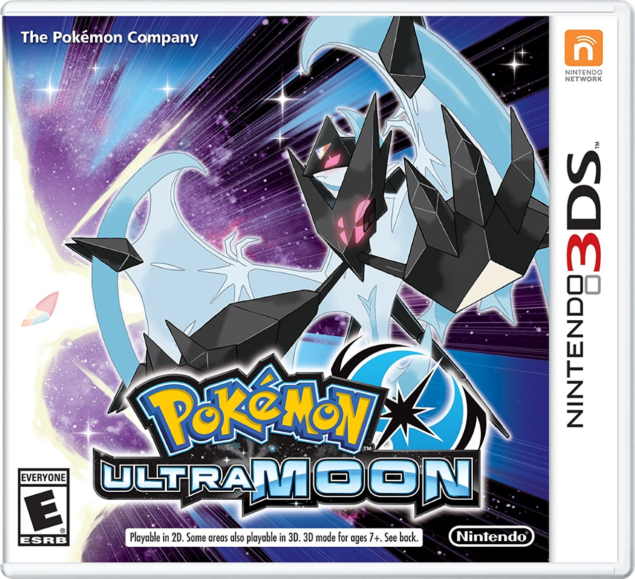 Appendix:Pokémon Ultra Sun and Ultra Moon Walkthrough
