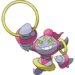 720Hoopa-Confined