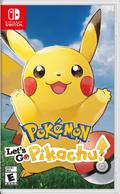 Lets Go Pikachu EN boxart