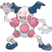 122Mr. Mime