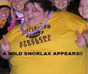 Wildsnorlax