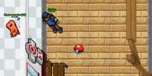Catching pokémon1
