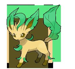 Leafeon | Pokemonopedia Wiki | FANDOM powered by Wikia
