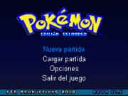 Portada Pokemon Reloaded