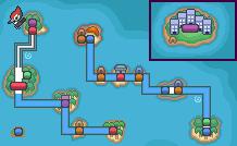 Mapa Pikipek 3