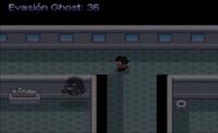 Ghost localización