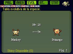 56. Mankey 5