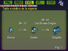 230. Kingdra 5