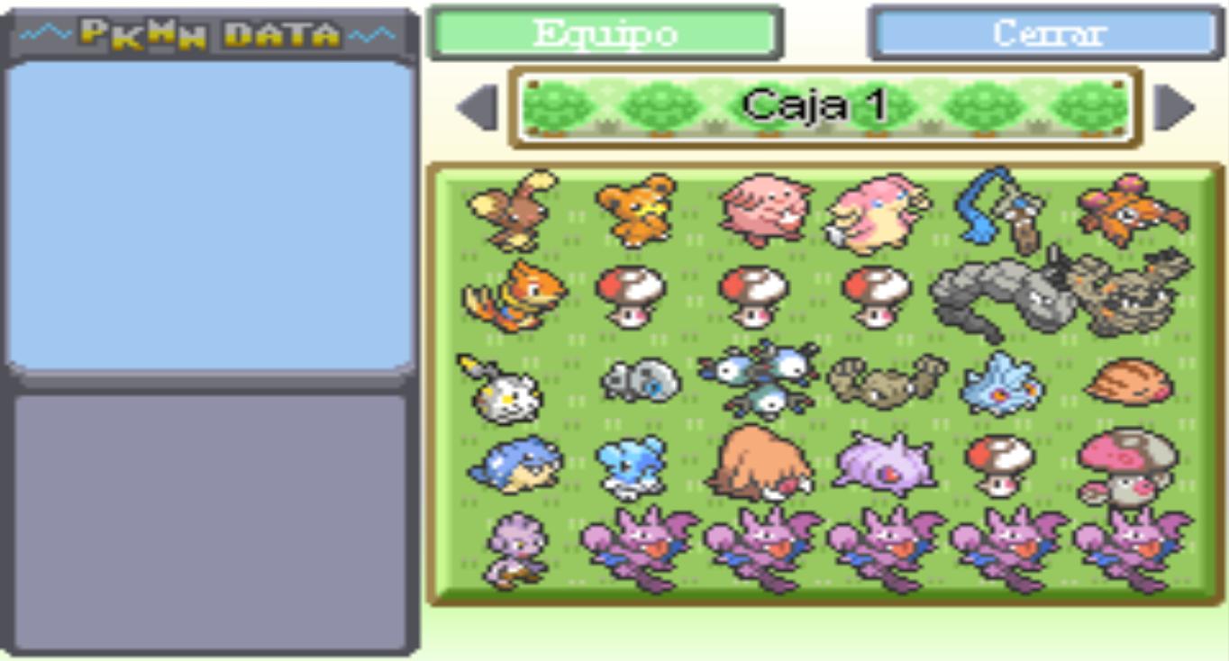 Imagen pc wiki pokemonreloaded fandom for Gimnasio 8 pokemon reloaded