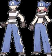 Soldados Equipo Aqua
