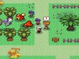Pokémon Reloaded: Después de la Liga