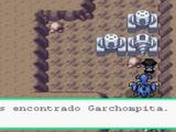 Garchompita