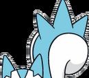 Jynx (Pachirisu)