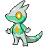 GeckoneMegaFrontShiny