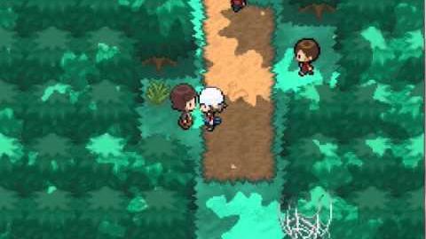 Let's Play Pokemon Solar Light and Lunar Dark Demo 2 -- Episode 5 Lunar Smack Down!