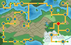 GreenpineCityLocation