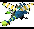 DracoflyBackShiny