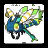 DracoflyFrontShiny