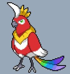 Mawkeet Old Sprite