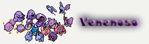 Venenoso