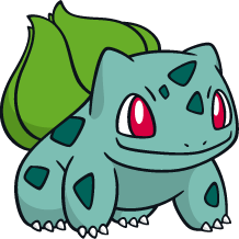 bulbasaur pokemon tower defense wiki fandom powered by wikia