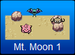 Mt. Moon 1 Official Icon