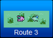 Route 3 Official Icon