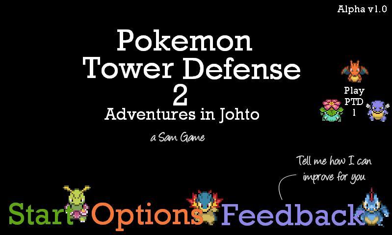 pokemon tower defense 2 hacked shiny version