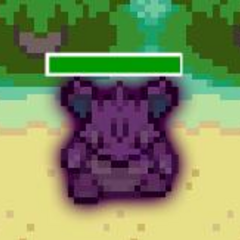 Shadow Nidoking