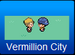 Vermillion City Official Icon