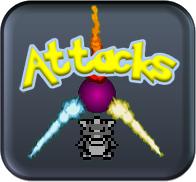 Button Attacks