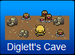 Diglett's Cave Official Icon