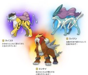Legendary Beasts