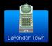 Lavender Town Icon
