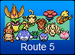 Route 5 Official Icon