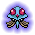 073 elemental flying icon