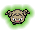 075 elemental grass icon